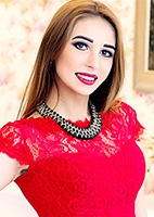 Single Julia from Kharkov, Ukraine