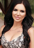 Russian single Dariya from Kiev, Ukraine