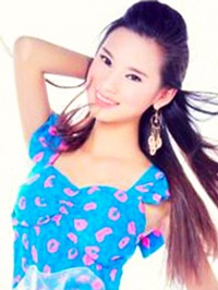 Single Zhen from Hengyang, China