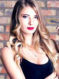 Single Alesya from Kiev, Ukraine