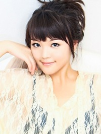 Single Guannan (Natalia) from Harbin, China