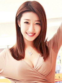 Single Shuang (Sabrina) from Baoding, China