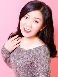 Single Meiling from Fushun, China