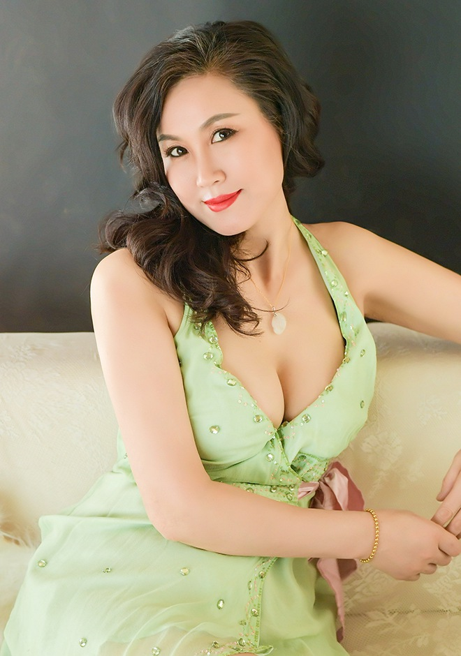 Single girl Changling 49 years old
