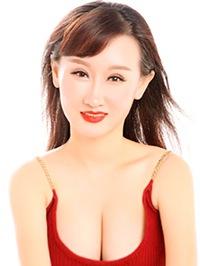 Asian woman Nana from Guangdong, China