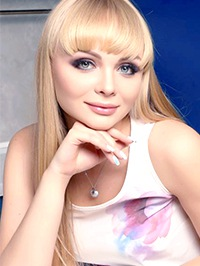 Single Olivia from Kiev, Ukraine