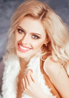 Single Kristina from Mirnograd, Ukraine