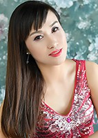Asian lady Rui (Cicy) from Shenyang, China, ID 46611
