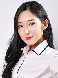 Single Xin (Sarah) from Anshan, China