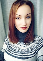 Single Veronika from Kharkov, Ukraine