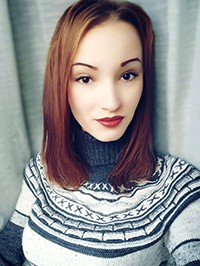 Russian woman Veronika from Kharkov, Ukraine