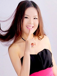 Single Meng (Wendy) from Hengyang, China