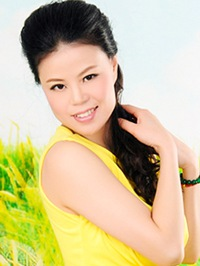 Asian woman Yingzhi from Hengyang, China