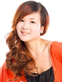 Single Yao (Amy) from Hengyang, China