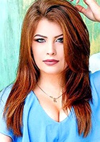 Single Aleksandra from Dnepropetrovsk, Ukraine