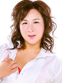 Asian woman Yuxiang from Hengyang, China