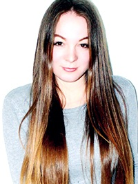 Russian woman Nadezhda from Nikolaev, Ukraine