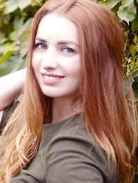 Russian woman Anastasiya from Tver, Russia