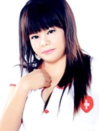 Asian woman Yumei from Hengyang, China
