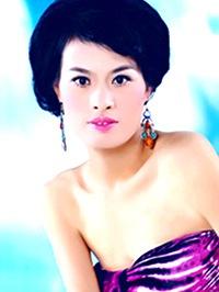 Asian woman Shulan from Hengyang, China