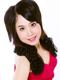 Single Zhenhua (lily) from Hengyang, China