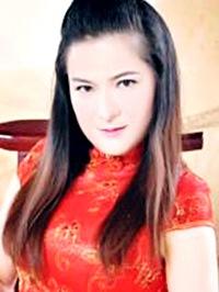 Asian woman Zhihong from Hengyang, China