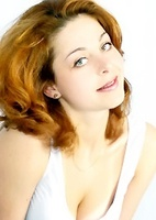 Yulia from Tver Russian brides