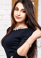 Russian single Maria from Poltava, Ukraine