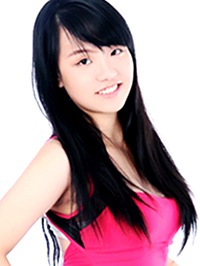 Single Ling from Hengyang, China