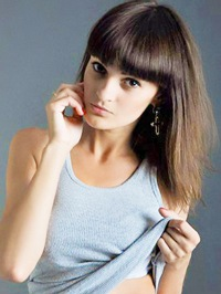 Russian woman Marina from Balakleya, Ukraine