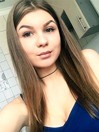 Single Irina from Poltava, Ukraine