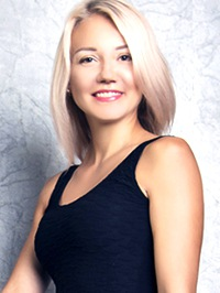 Russian woman Alla from Cherkassy, Ukraine