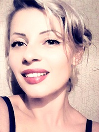 Single Liliya from Tver, Russia