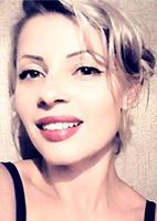 Russian single Liliya from Tver, Russia