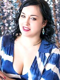 Russian woman Julia from Nikolaev, Ukraine