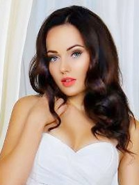 Russian Bride Anastasia from Kiev, Ukraine