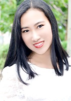 Asian lady Qing (Xenia) from Shenyang, China, ID 46764