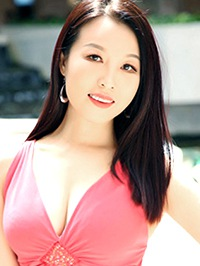Single Rachel from Guangzhou, China