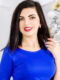 Single Narina from Kiev, Ukraine