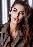 Russian single Alexandra from Kiev, Ukraine