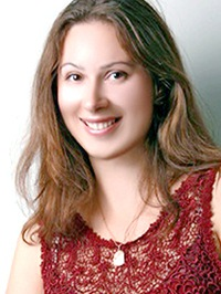 Russian woman Julia from Simferopol, Russia