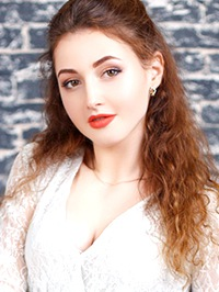 Single Ekaterina from Poltava, Ukraine