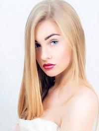 Russian woman Olesya from Kiev, Ukraine
