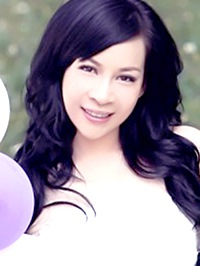 Single Jing from Beihai, China