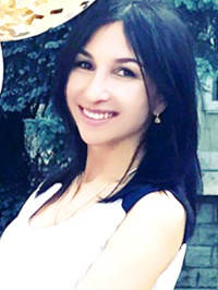 Single Alie from Simferopol, Russia