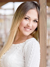 Russian Bride Irina from Nikolaev, Ukraine