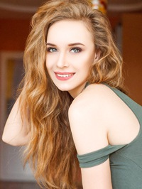 Single Veronika from Poltava, Ukraine