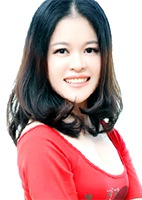 Asian lady Fennie from Guangzhou, China, ID 46907