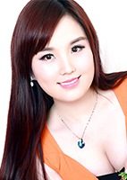 Russian single Yongqin (Angela) from Hainan, China