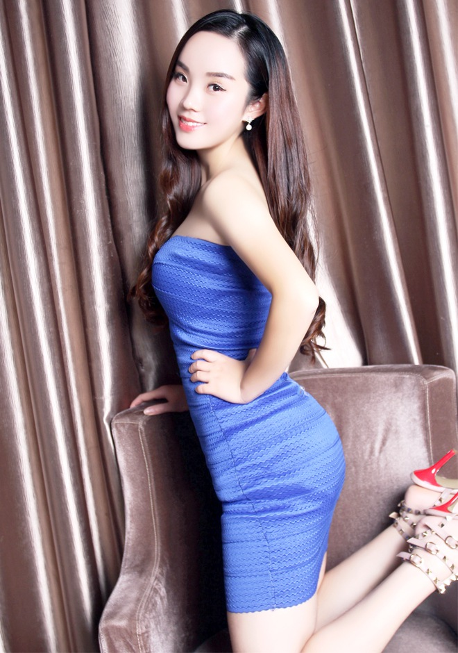 Single girl Yongqin (Angela) 27 years old